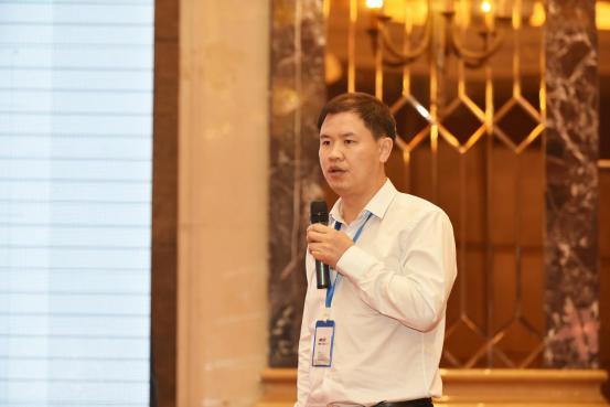 重庆江津综合保税区开发建设有限公司董事长 黄树良 先生
