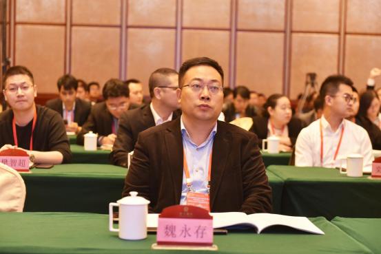 交通运输部规划研究院专业总工程师魏永存先生