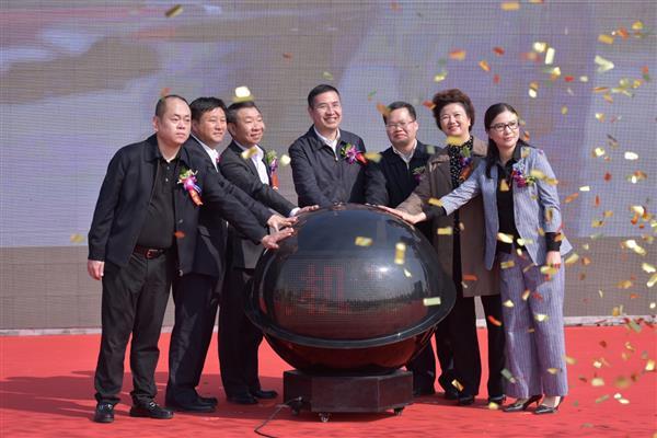 """京东""""无人机""""开启广西智能物流新时代 全州与京东达成全面战略合作"""