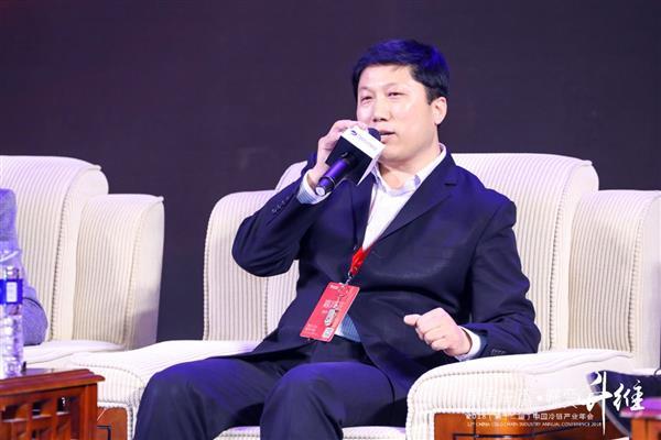 """京东物流再获""""中国冷链产业年度企业"""":智能冷链助力""""一路领鲜"""""""