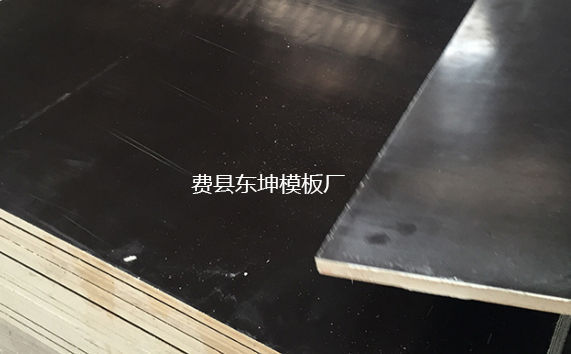 廊坊建筑模板厂家运输注意事项
