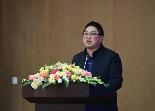 物流税务专家徐海平