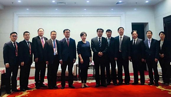 智慧物流新落子 国美零售与河南省商务厅达成战略合作