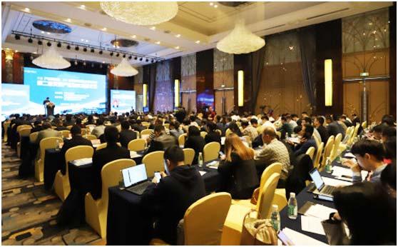 货拉拉参加交通产业物流发展论坛 探讨科技货运