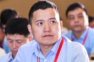 上海归朴机电设备有限公司董事长王卫昌
