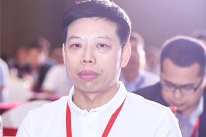 中通供应链管理有限公司副总裁任玉兵