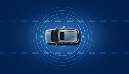 秉科技之力,服务行车安全
