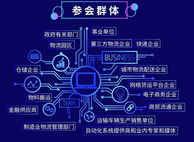 第九届中国城市物流发展年会12月28日在北京召开